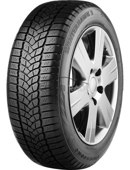 235/45R17*V WINTER HAWK 3 97V XL