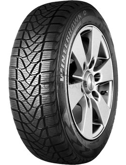 185/60R15*T WINTERHAWK 3 88T XL