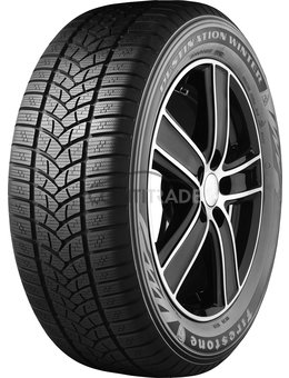 235/60R18*H DESTINATION WINTER 107H XL