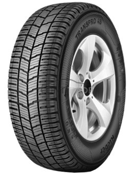 195/60R16C*H TRANSPRO 4S 99H
