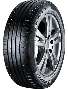 195/65R15*H PREMIUMCONTACT 5 91H