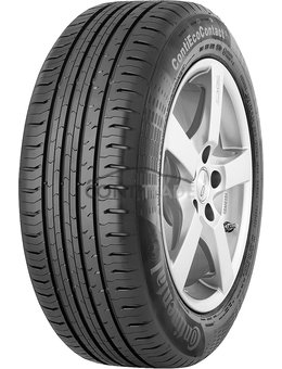 195/55R16*H ECOCONTACT 5# 87H