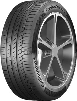 205/55R16*H PREMIUMCONTACT 6 91H