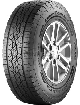 275/40R20*W CROSS CONTACT ATR 106W XL