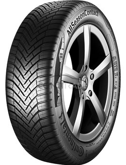 225/45R17*V ALL SEASON CONTACT 94VFRXL
