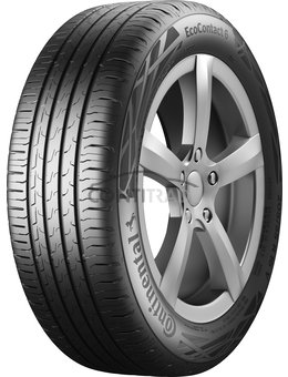 195/50R15*H ECOCONTACT 6 82H