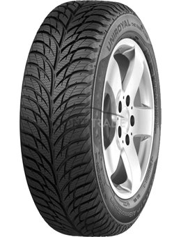 215/60R17*H ALL SEASON EXP SUV 96H FR