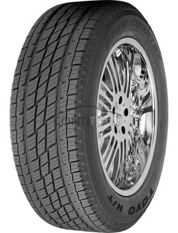 LT265/75R16*S TL OPEN COUNTRY H/T 119S