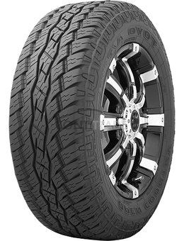 265/65R17*H Open Country A/T+ 112H