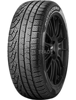 275/40R20*W TL W270 SOTTOZERO S2 106W XL